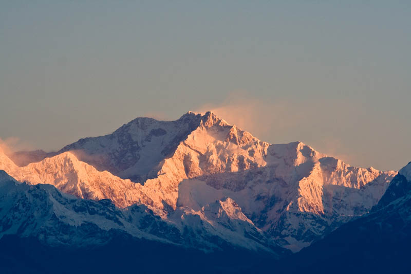 third highest mountain after everest k2 kanchenjunga This Day In History   May 25th