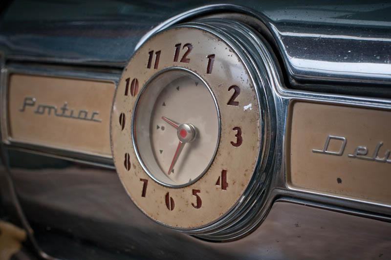 1939 pontiac plexiglass ghost car see through 11 The 1939 Pontiac Plexiglass Ghost Car