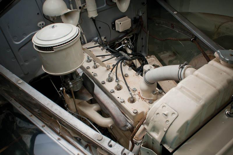 1939 pontiac plexiglass ghost car see through 14 The 1939 Pontiac Plexiglass Ghost Car