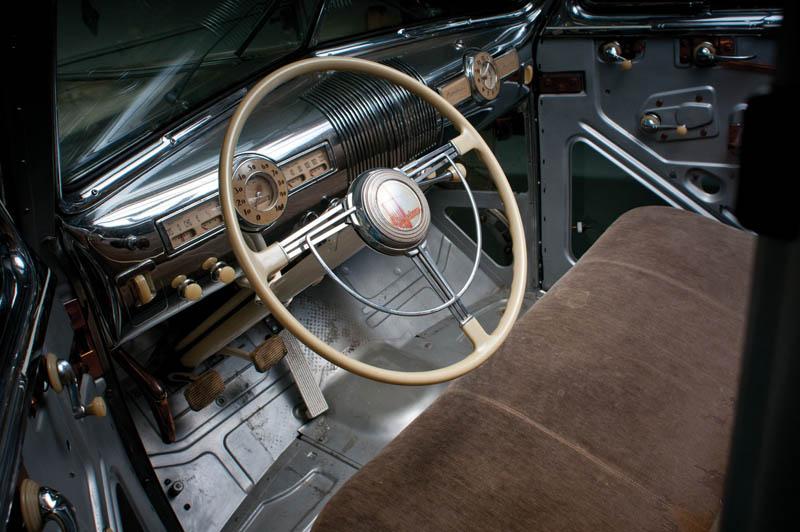 1939 pontiac plexiglass ghost car see through 15 The 1939 Pontiac Plexiglass Ghost Car