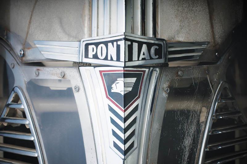1939 pontiac plexiglass ghost car see through 2 The 1939 Pontiac Plexiglass Ghost Car