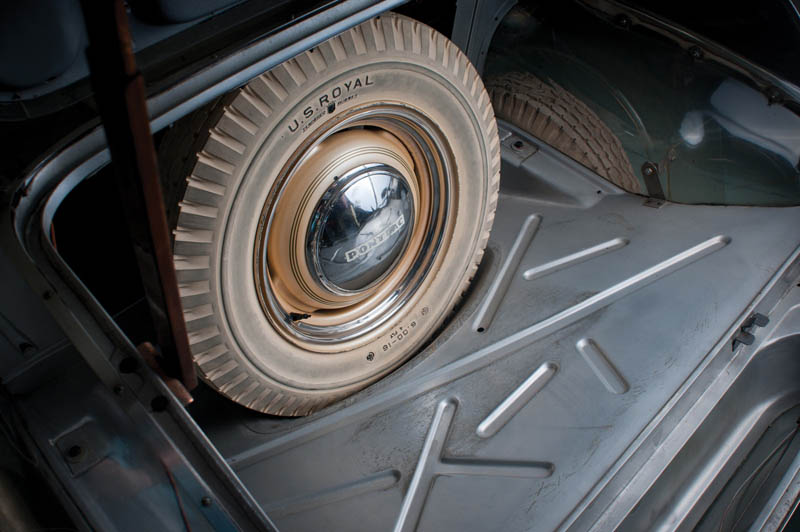 1939 pontiac plexiglass ghost car see through 20 The 1939 Pontiac Plexiglass Ghost Car