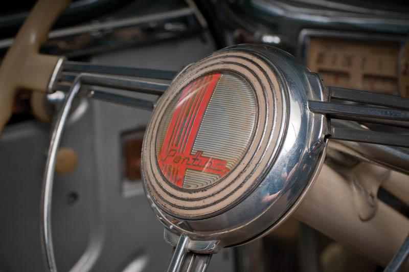 1939 pontiac plexiglass ghost car see through 4 The 1939 Pontiac Plexiglass Ghost Car