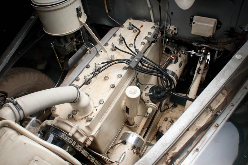 1939 pontiac plexiglass ghost car see through 6 The 1939 Pontiac Plexiglass Ghost Car