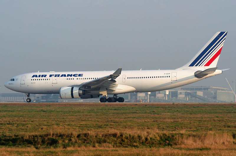 air france flight 447 before crash This Day In History   June 1st