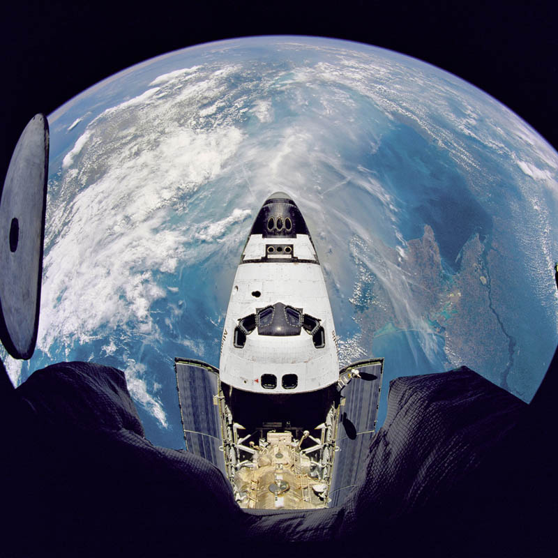 atlantis space shuttle docket to mir space station This Day In History   June 29th