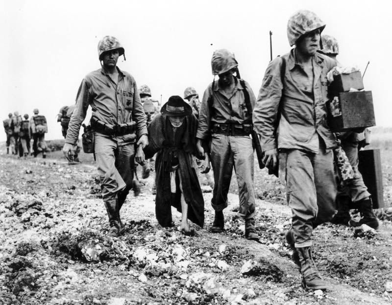 battle of okinawa ends This Day In History   June 22nd