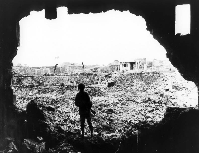 battle of okinawa This Day In History   June 22nd