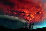 30 Incredible Photos of Volcanic Eruptions