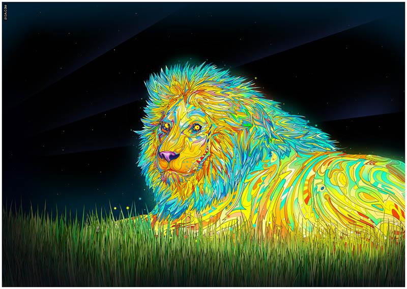 matei apostolescu artist digital illustration 11 The Incredible Digital Artwork of Matei Apostolescu