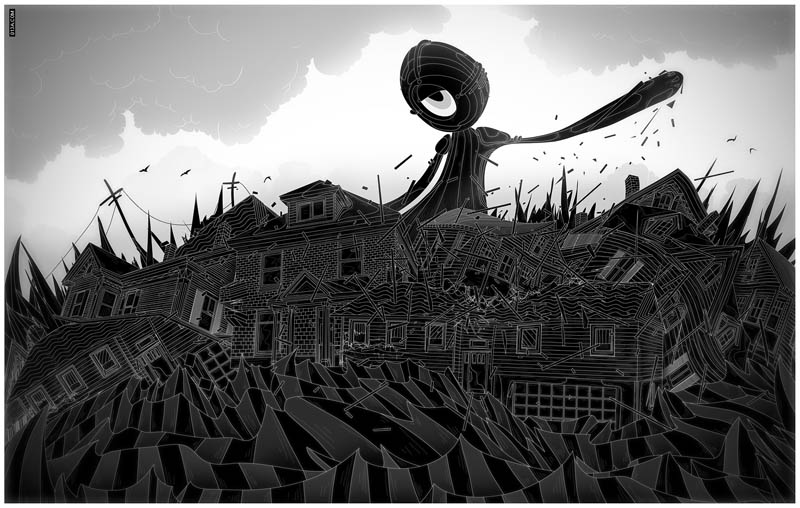 matei apostolescu artist digital illustration 14 The Incredible Digital Artwork of Matei Apostolescu