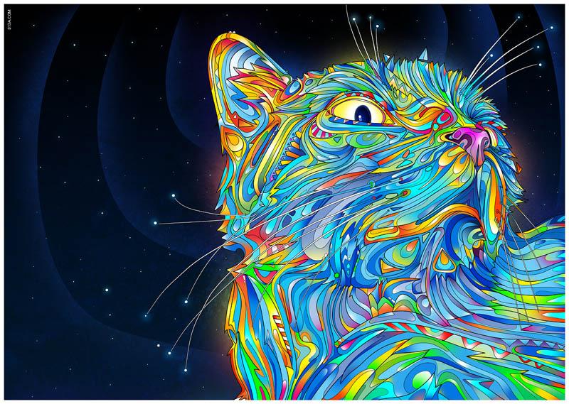 matei apostolescu artist digital illustration 8 The Incredible Digital Artwork of Matei Apostolescu