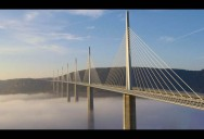 The Tallest Bridge in the World [20 pics]