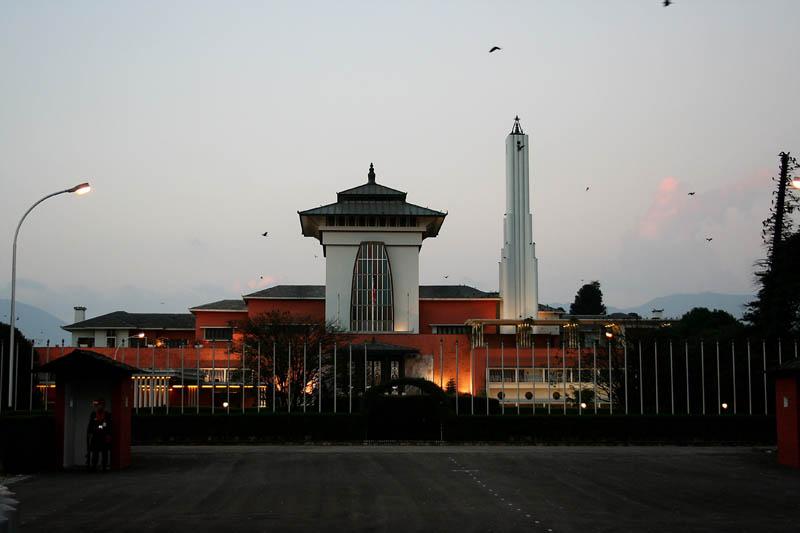 narayanhity royal palace kathmandu nepal This Day In History   June 1st