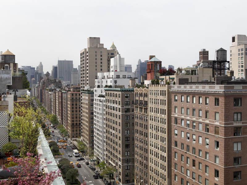 park avenue penthouse mansion manhattan new york city 11 Park Avenue Penthouse in Manhattan, NYC [20 photos]