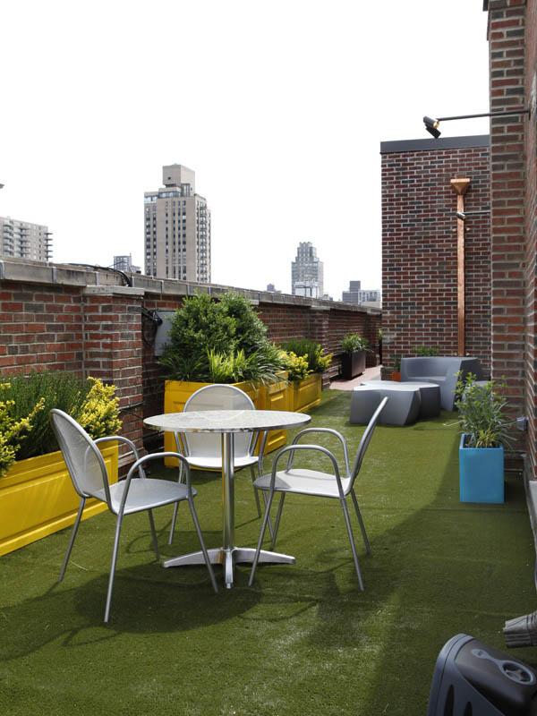 park avenue penthouse mansion manhattan new york city 14 Park Avenue Penthouse in Manhattan, NYC [20 photos]