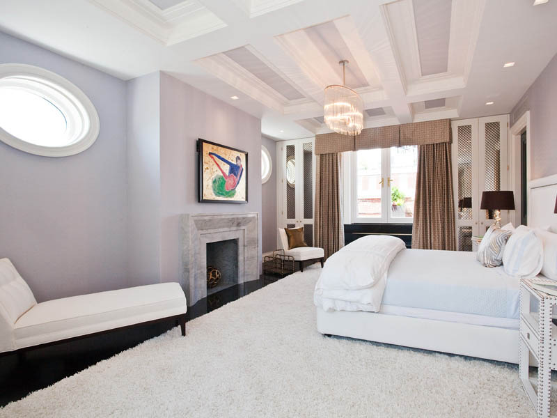 park avenue penthouse mansion manhattan new york city 6 Park Avenue Penthouse in Manhattan, NYC [20 photos]