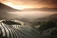 25 Unbelievable Photographs of Rice Terraces