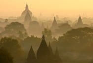 Picture of the Day: The Temples of Bagan