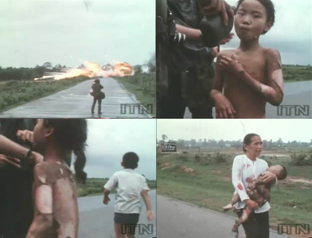 vietnam kim phuc pulitzer prize before This Day In History   June 8th
