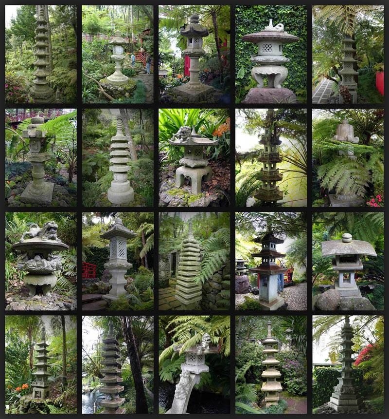 impresionantes jardines japoneses en el Mundo