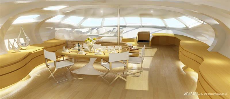 adastra superyacht john shuttleworth yacht designs power trimaran6 The Trimaran Adastra Superyacht by John Shuttleworth [17 pics]