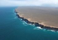 Picture of the Day: The Edge of Earth – Bunda Cliffs of Australia