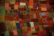 Picture of the Day: Carpet Factory in Morocco