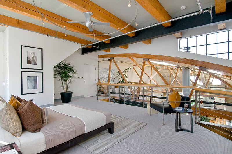 coolest loft ever 17 Coolest. Loft. Ever. [40 pics]