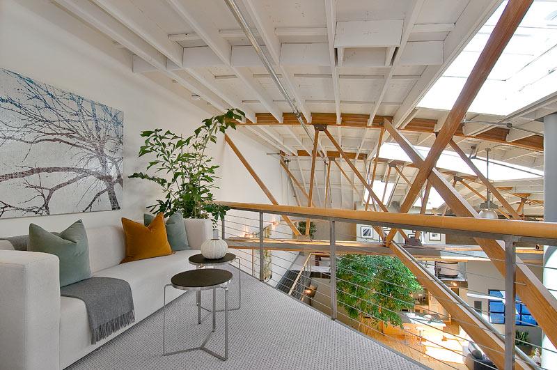 coolest loft ever 18 Coolest. Loft. Ever. [40 pics]
