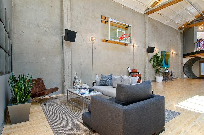 coolest loft ever 31 Coolest. Loft. Ever. [40 pics]