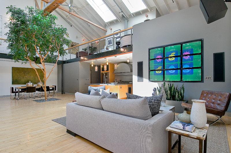 coolest loft ever 32 Coolest. Loft. Ever. [40 pics]