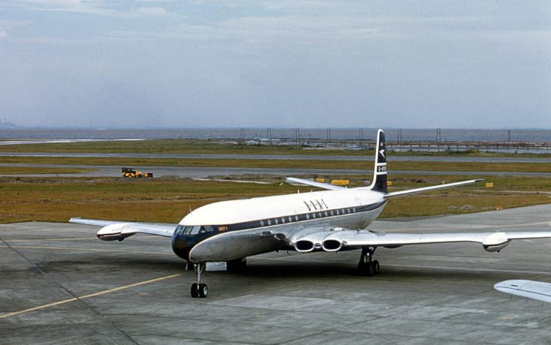 de havilland comet first jet airliner This Day In History   July 27th