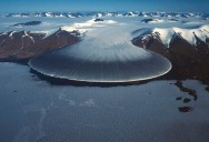 Picture of the Day: Elephant Foot Glacier in Greenland