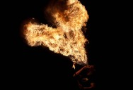 Picture of the Day: I Heart Flames