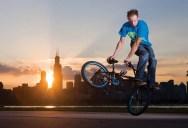 21 Unbelievable Flatland BMX Photographs