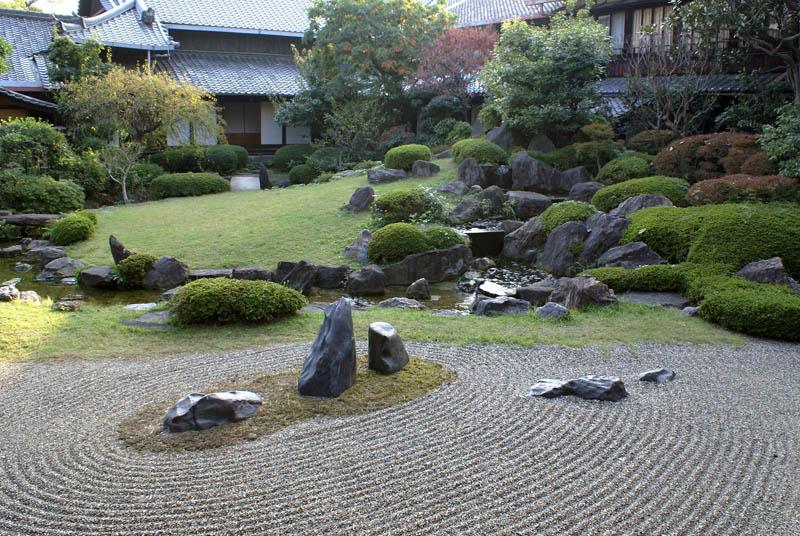 20 Stunning Japanese Gardens Around the World