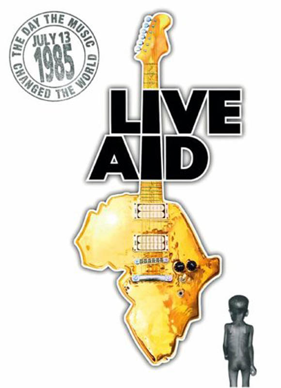 liveaidlogo This Day In History   July 13th
