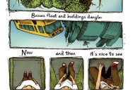 See the World Differently [Comic Strip]