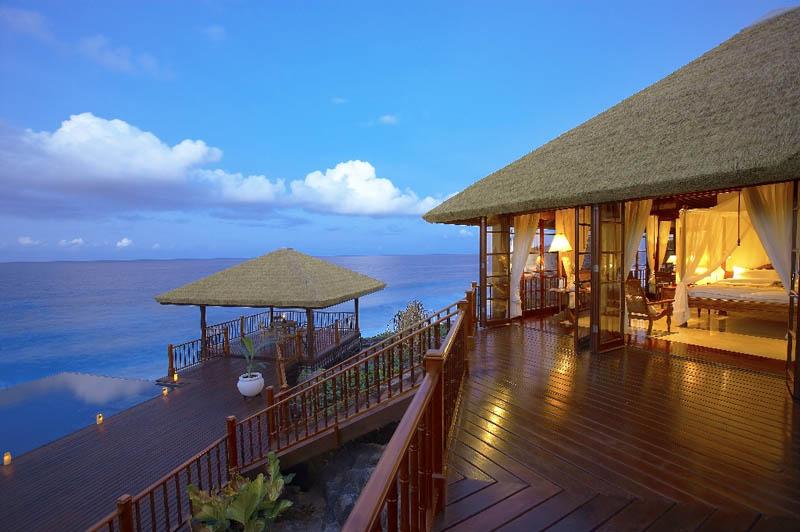 seychelles fregate island private The Stunning Beauty of Seychelles [25 pics]