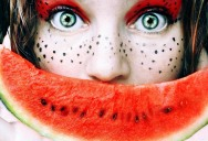 Picture of the Day: You Are What You Eat