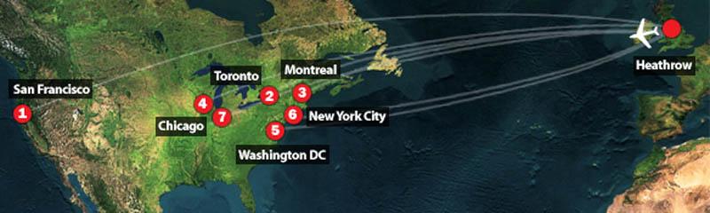 2006 transatlantic plot flights This Day In History   August 10th