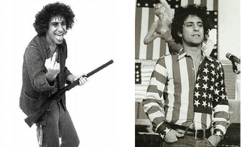 abbie hoffman This Day In History   August 24th
