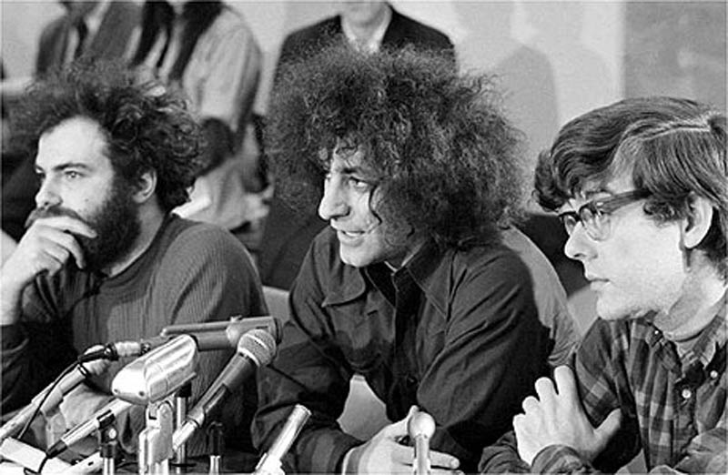 abbie hoffman1 This Day In History   August 24th