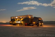 Anderson Mobile Estates: Luxury Trailers to the Stars