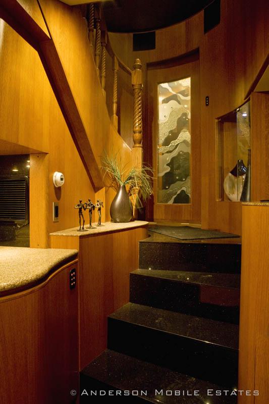 ashton kutchers trailer mobile home anderson 11 Anderson Mobile Estates: Luxury Trailers to the Stars