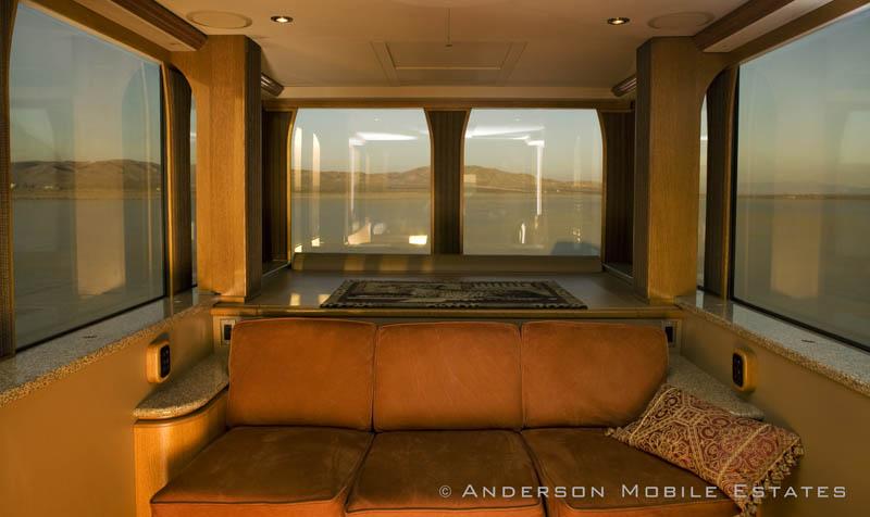 ashton kutchers trailer mobile home anderson 12 Anderson Mobile Estates: Luxury Trailers to the Stars