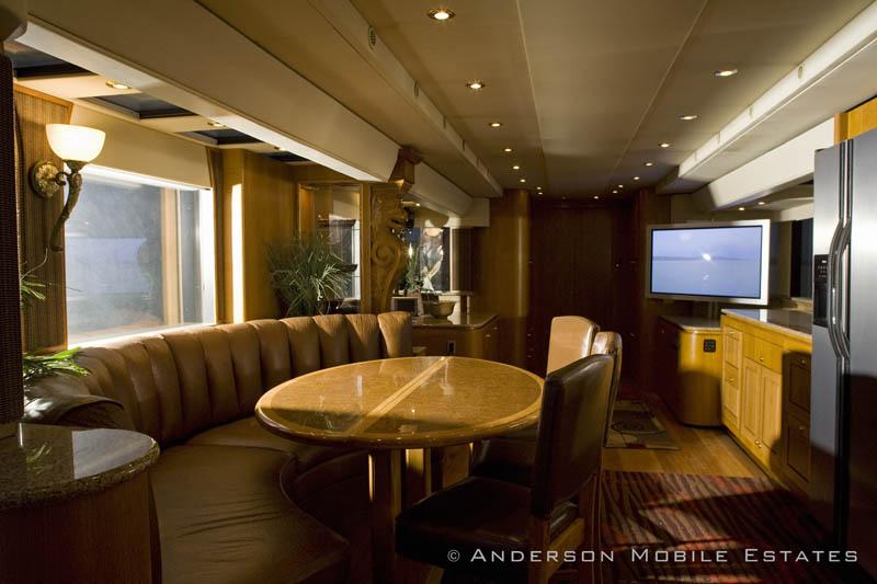 ashton kutchers trailer mobile home anderson 9 Anderson Mobile Estates: Luxury Trailers to the Stars