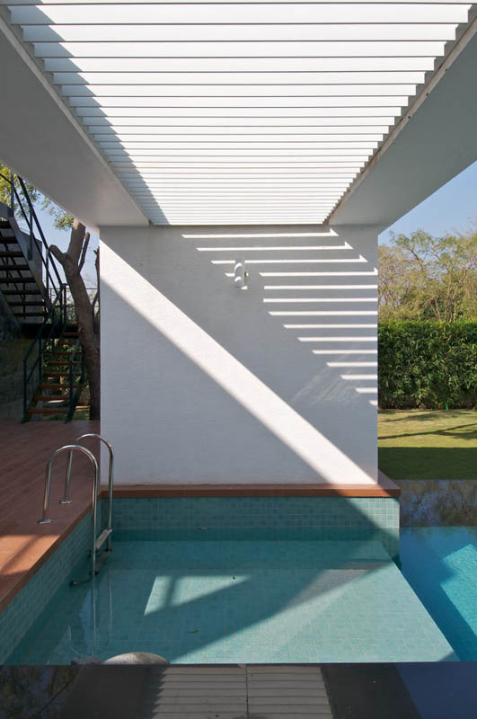 bungalow in india dinesh mills by atelier dnd 13 Beautiful Bungalow in India by atelier dnD