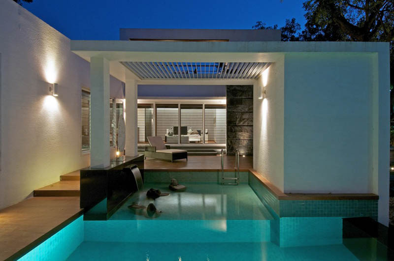 bungalow in india dinesh mills by atelier dnd 15 Beautiful Bungalow in India by atelier dnD